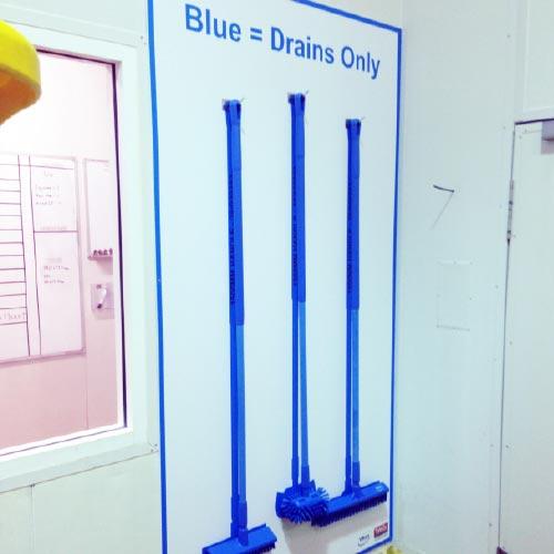 Signage-blue-tools