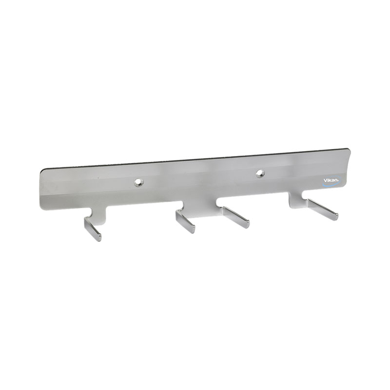 Wall Bracket, Stainless Steel, 4 Products, 320 Mm