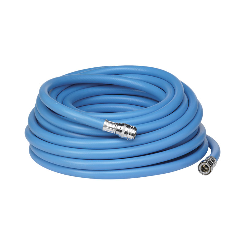 Vikan Hot Wash Hose, 20 Metres