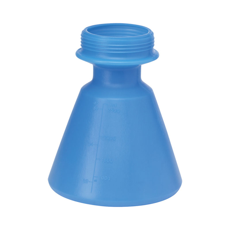 Foam Sprayer, Replacement Container, 2.5 Litre