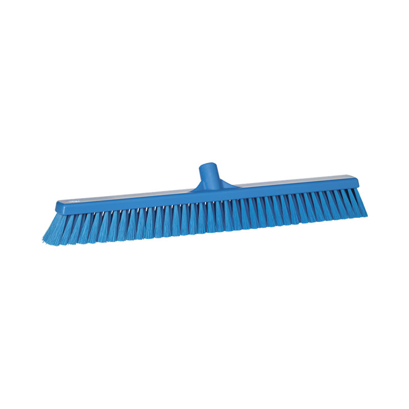 Floor Broom, Medium Bristle, 610 Mm