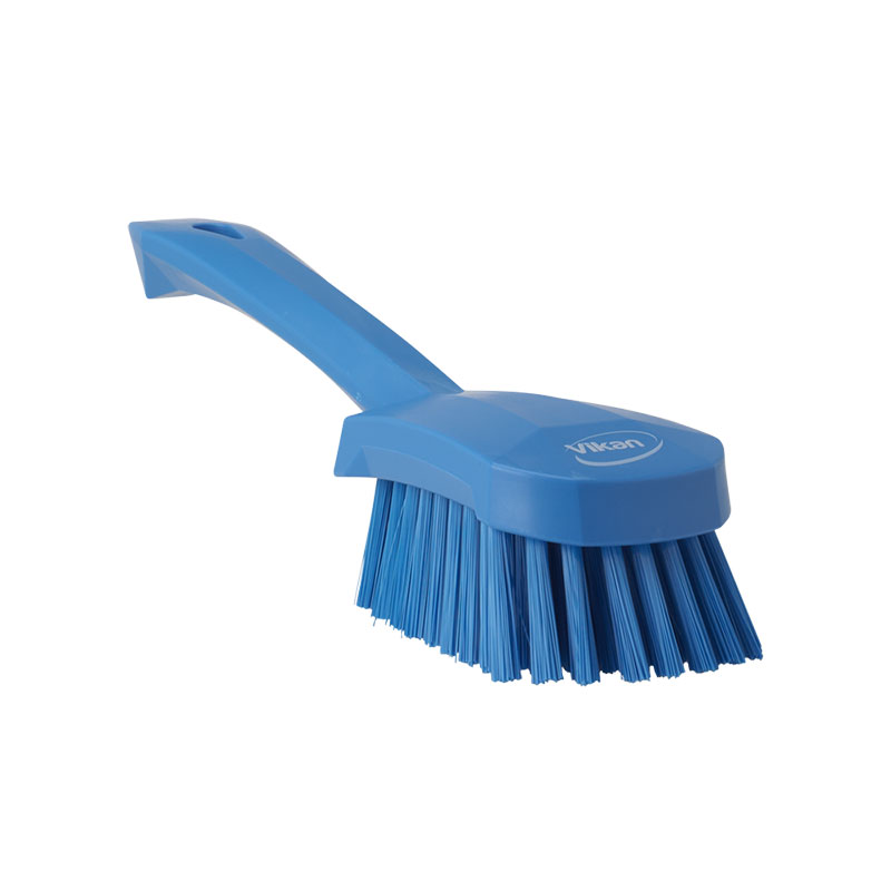 Churn Brush, Short Handled, Medium Bristle, 270 Mm
