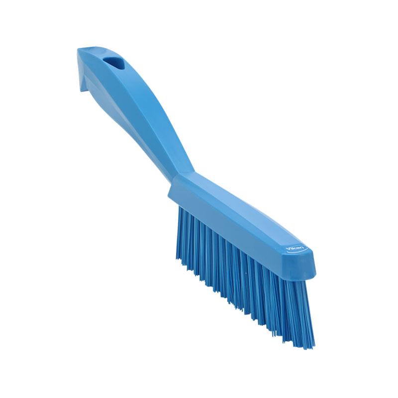 Utility Brush, Stiff Bristle, 300 Mm