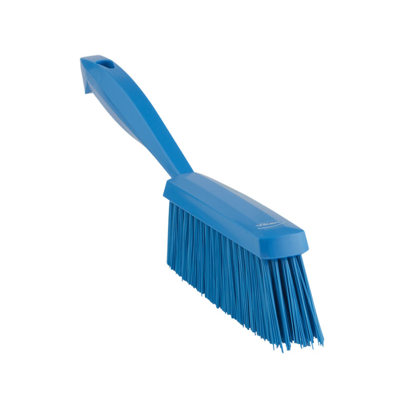 Bannister Brush, Medium Bristle, 330 Mm