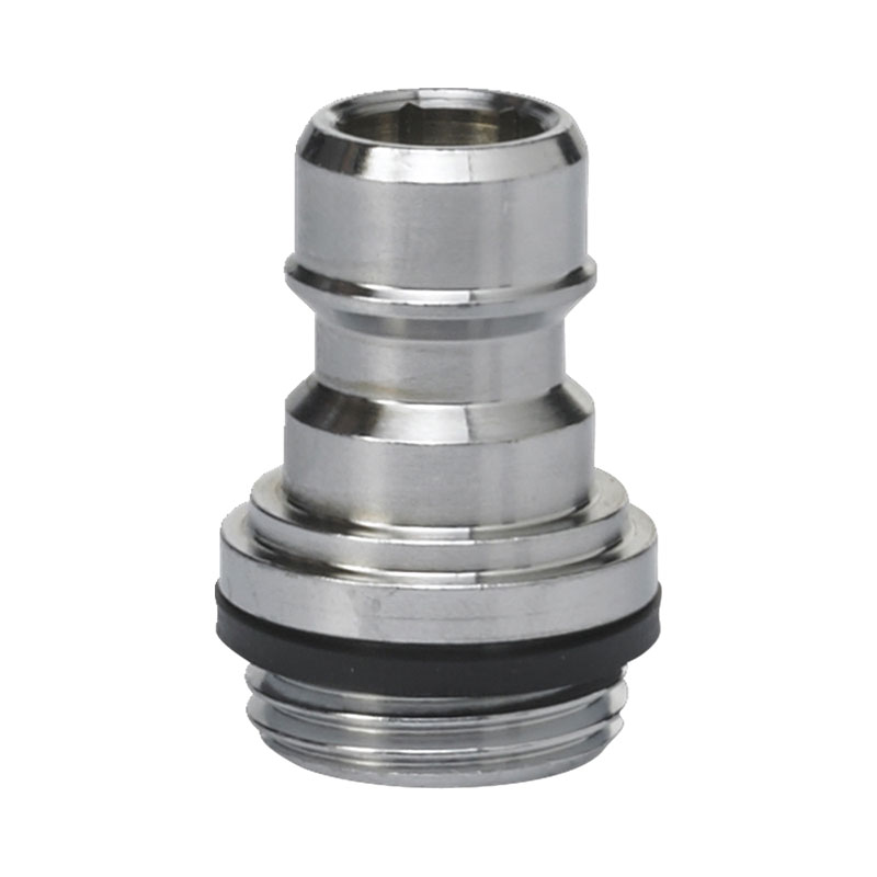 Hose Coupling For 1/2″ Hose
