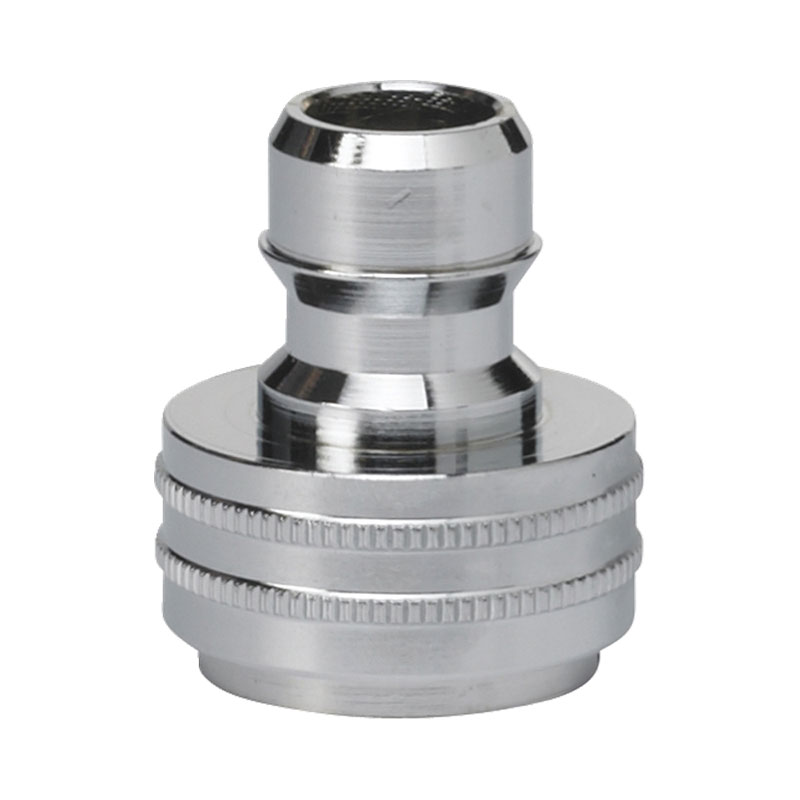 Tap Coupling, Male W/ Reducer, 1/2″