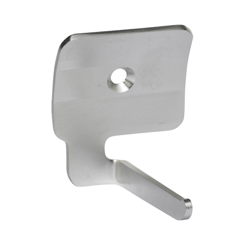 Wall Bracket, Stainless Steel, 1 Product, 85 Mm