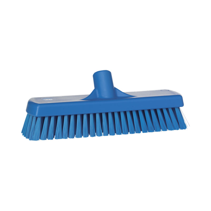 Wall / Floor Washing Brush, Medium Bristle, 305 Mm