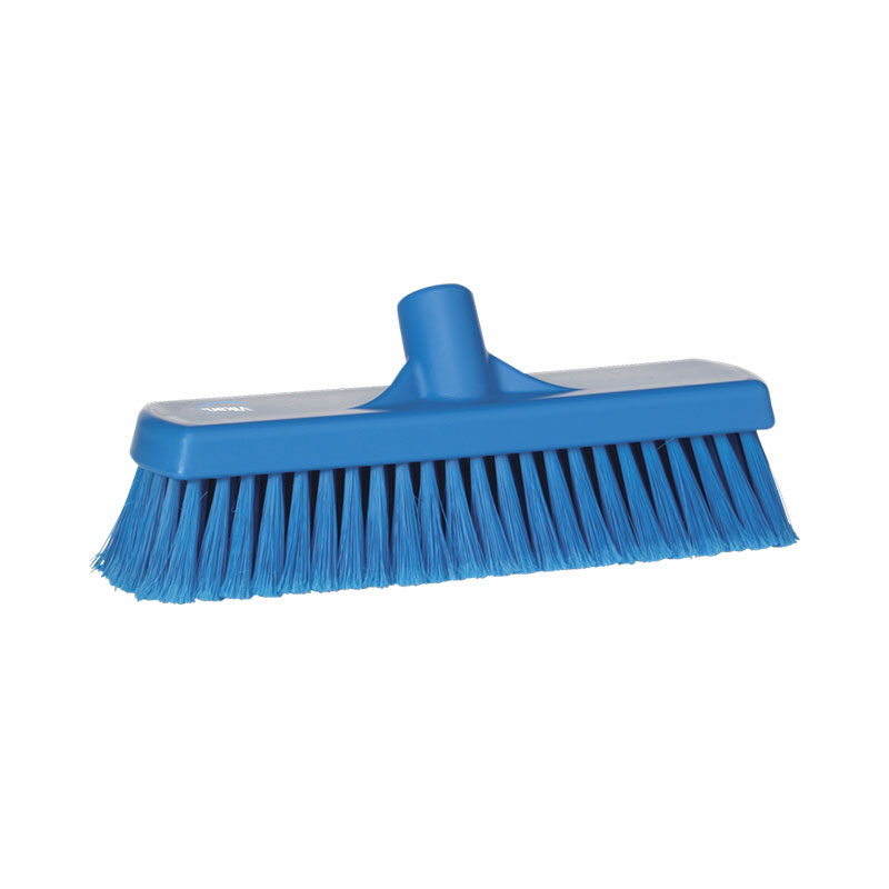 Floor Broom, Soft Bristle, 300 Mm