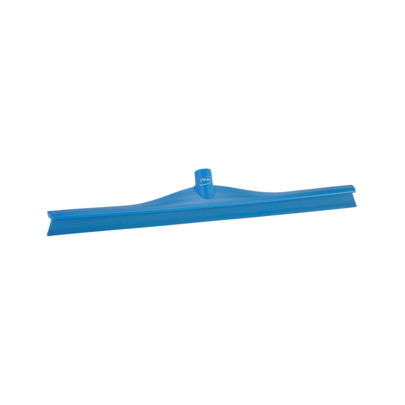 Ultra Hygienic Floor Squeegee, Single Blade, 600 Mm