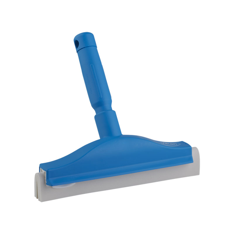 Hand Squeegee, Classic Foam Blade, 250 Mm