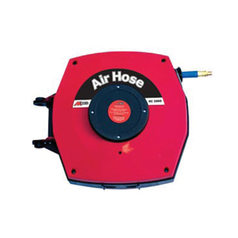 Air Hose Reel, 15 Metres