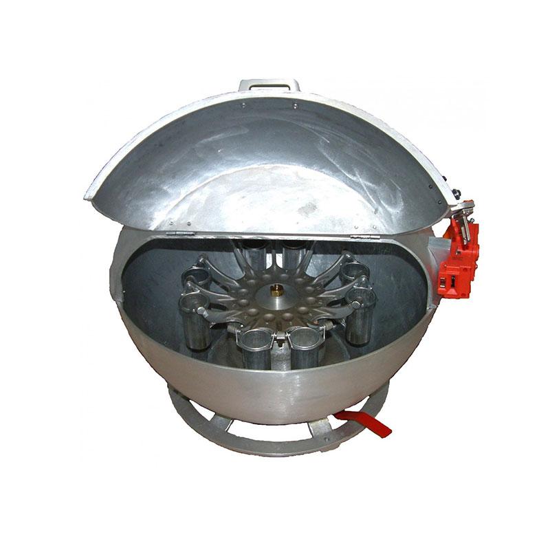 Garver Gerber 100G Series Centrifuge