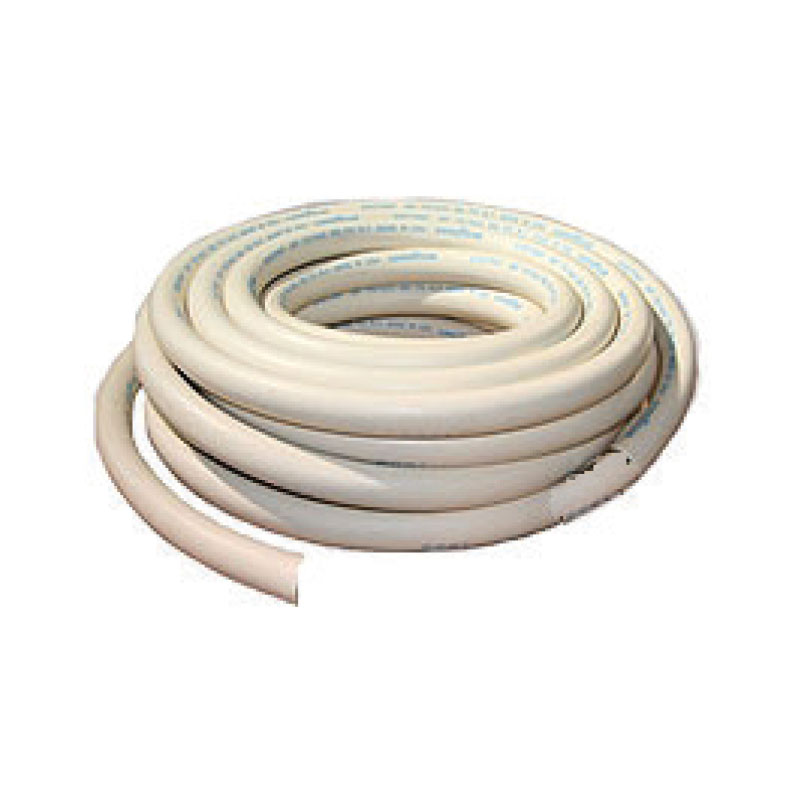 Medium Temp. Wash Down Hose, 1/2″, 20 Metres