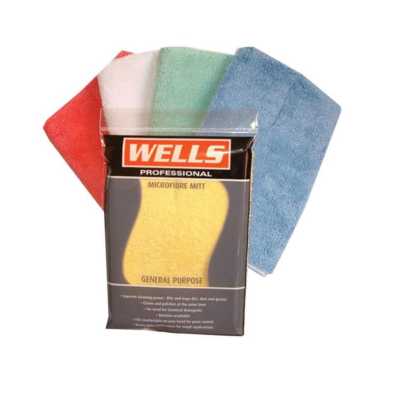 Wells-microfibre-mitt