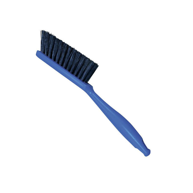 Detectable Bannister Brush, Stiff Bristle