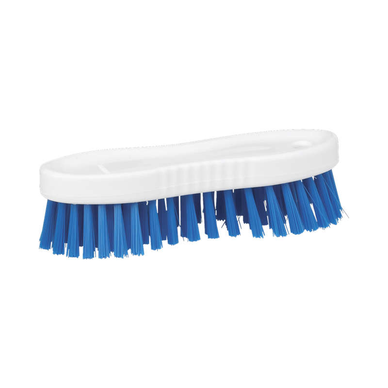 Hand Scrub Brush, Stiff Bristle