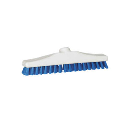 Floor Scrub, Stiff Bristle, 300 Mm
