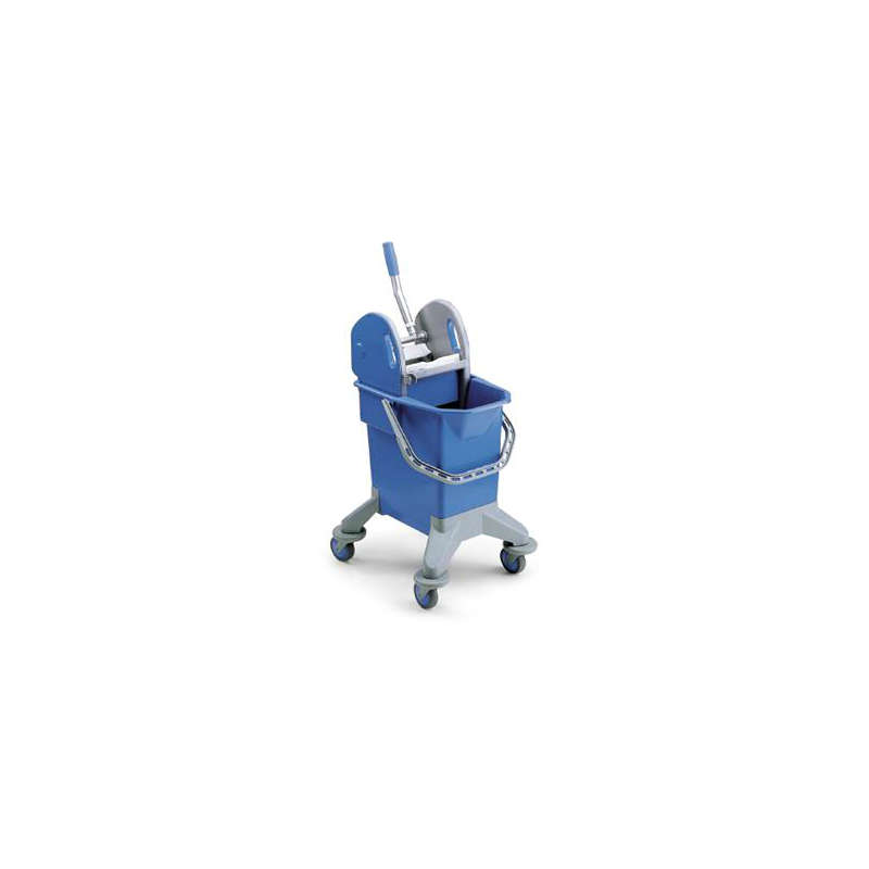 Blue 25lt Mop Bucket