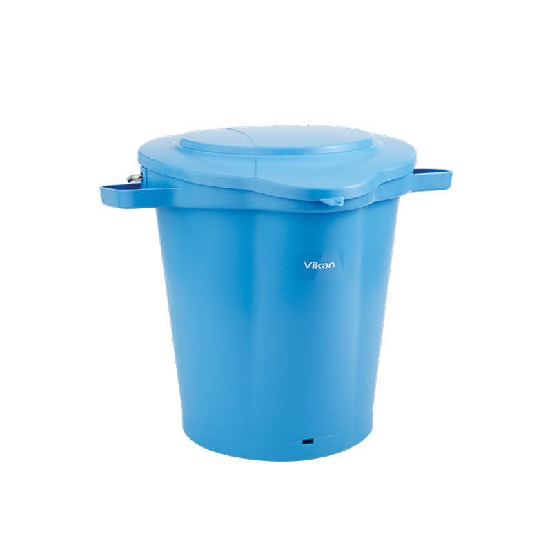 Bucket 20l With Lid