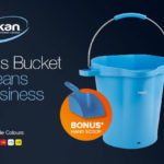Special Offer: Food Grade 20 Litre Bucket