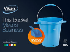 Special Offer: Food Grade 20 Litre Bucket