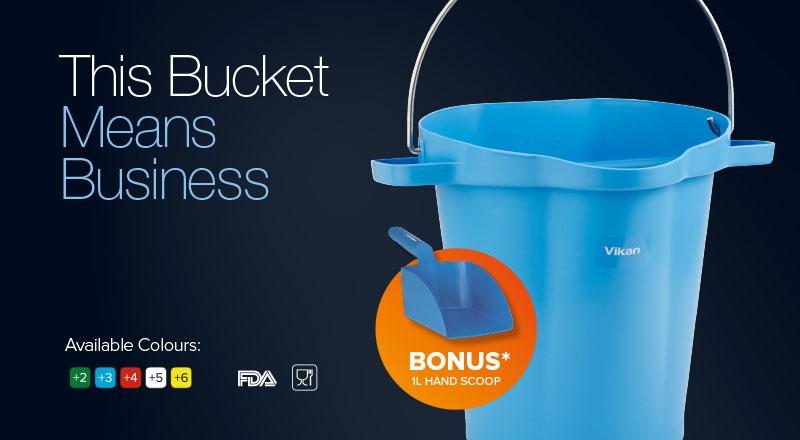 vikan-bucket-20lt