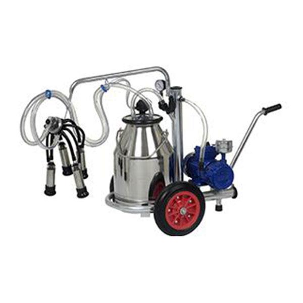 Milkwell Portable Milking Machine Mini