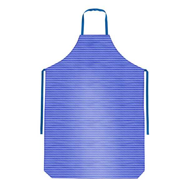Nylon Bib Apron, Food Grade
