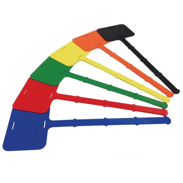 Detectable Tie ID Tag, Pack 25