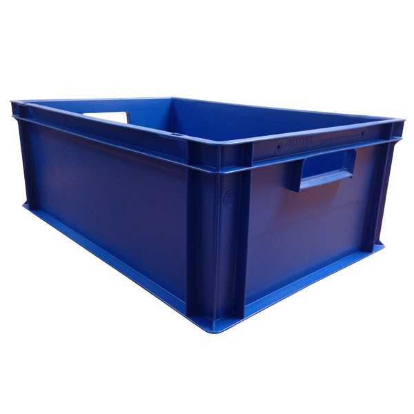DetectaBox, Detectable Stackable Storage Tub