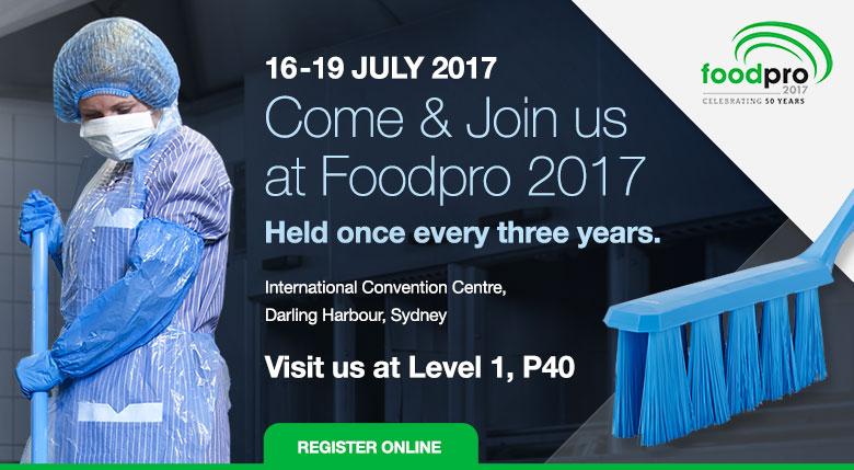 Wells FoodPro2017