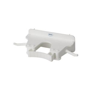 Vikan Wall Bracket, 1 – 3 Products – White