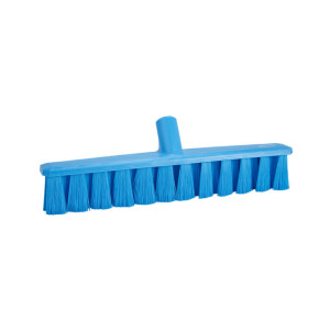 Vikan UST Broom, Soft Bristle, 400 Mm
