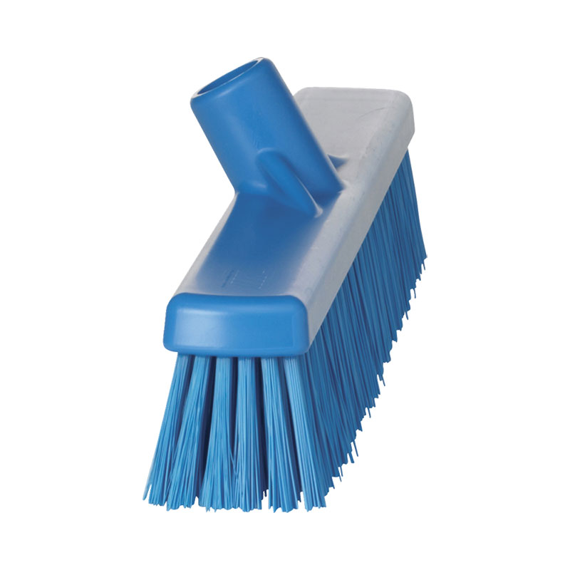 Floor Broom Soft Hard Bristle 410 Mm Buy Suppliers