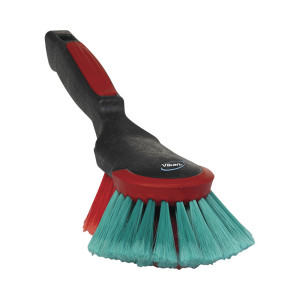 Vehicle Hand Brush, Soft/Split Bristle,