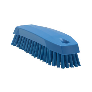 Hand Scrub Brush, Medium Bristle, Small, 165 Mm