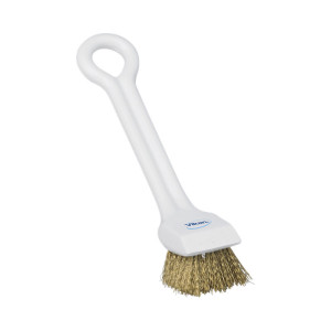 Grill Brush, Heat Resistant Filaments, 160 Mm