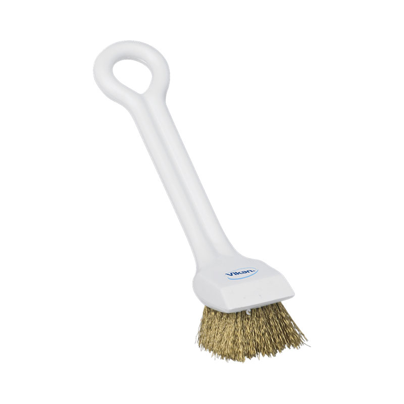 Vikan Grill Brush 160mm