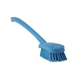 Churn Brush, Long Handled, Medium Bristle, 415 Mm