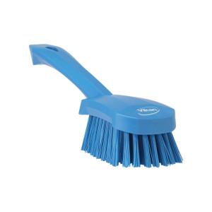 Churn Brush, Short Handled, Stiff Bristle, 270 Mm