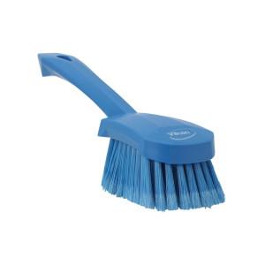 Churn Brush, Short Handled, Soft / Split Bristle, 270mm