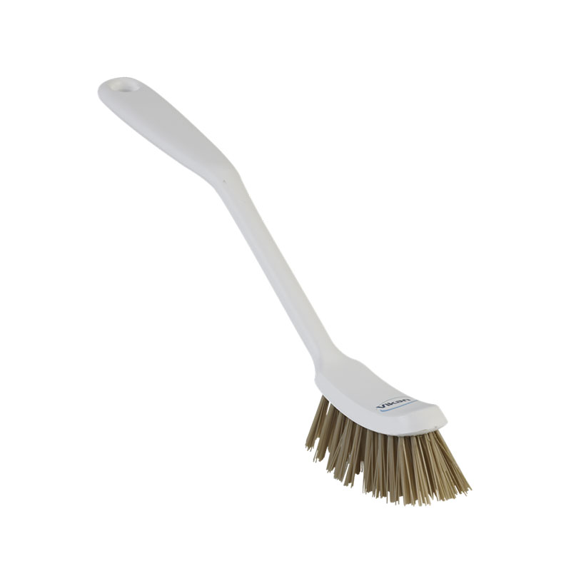 Hand Brush, Heat Resistant Filaments, 290 Mm
