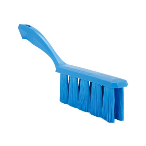 Vikan UST Bench Brush, Soft Bristle