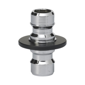 Male Coupling, 1/2″