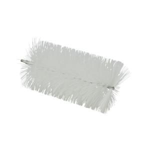 Vikan Tube Brush F/ Flexible Handle, 90mm – White