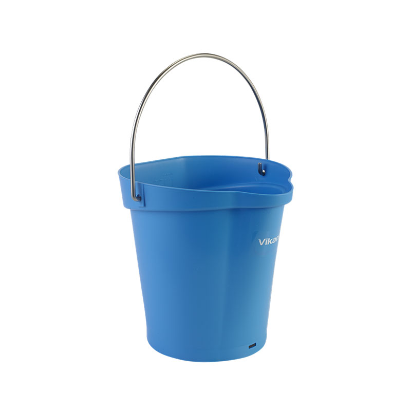Hygiene Bucket, Heavy Duty, 6 Litre