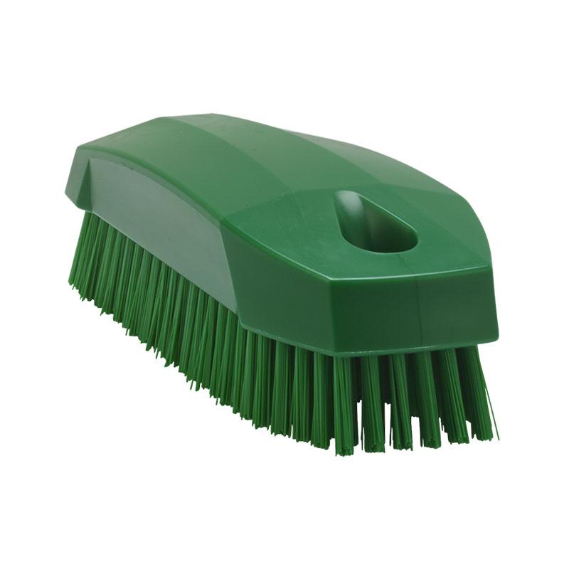 Nail/Hand Brush Green