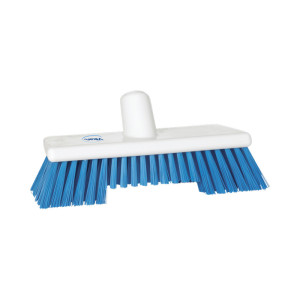 Floor Scrub, Stiff Bristle, 240 Mm