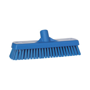 Floor Scrub, Medium Bristle, 305 Mm